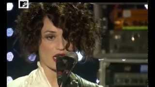 Carmen Consoli - Mtv Day 2010