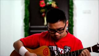 CHRISTMAS COVER COUNTDOWN! (1 day) Have Yourself A Merry Little Christmas