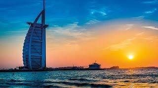 BURJ AL ARAB_SUNSET [HINDI]   I   DUBAI