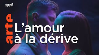 Amour : la fin de l'engagement ? - Vox Pop - ARTE