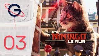 LEGO NINJAGO : Le Film FR #3