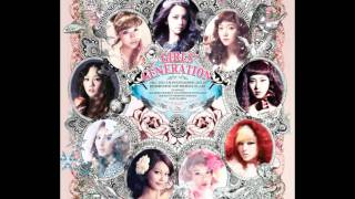 SNSD - My J [MP3 with Download Link]