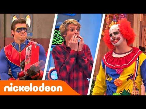 Henry Danger   Talento o fortuna?   Nickelodeon Italia