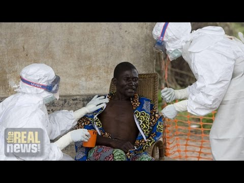 The History of Medical Exploitation in Africa - Harriet Washington on the Ebola Outbreak (2/2)