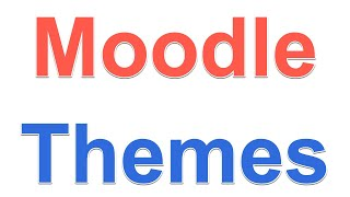 How to Customize a Theme on Moodle 3.8.