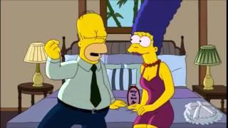 Homer sexgames