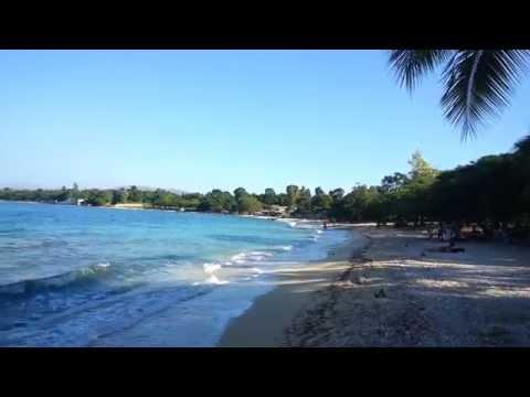 Taino Beach Grand Goave, Haiti