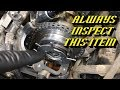 Ford 5.4L 3v Triton Engine P0340 P0344 P0345 PO349: Always Inspect These Items First!