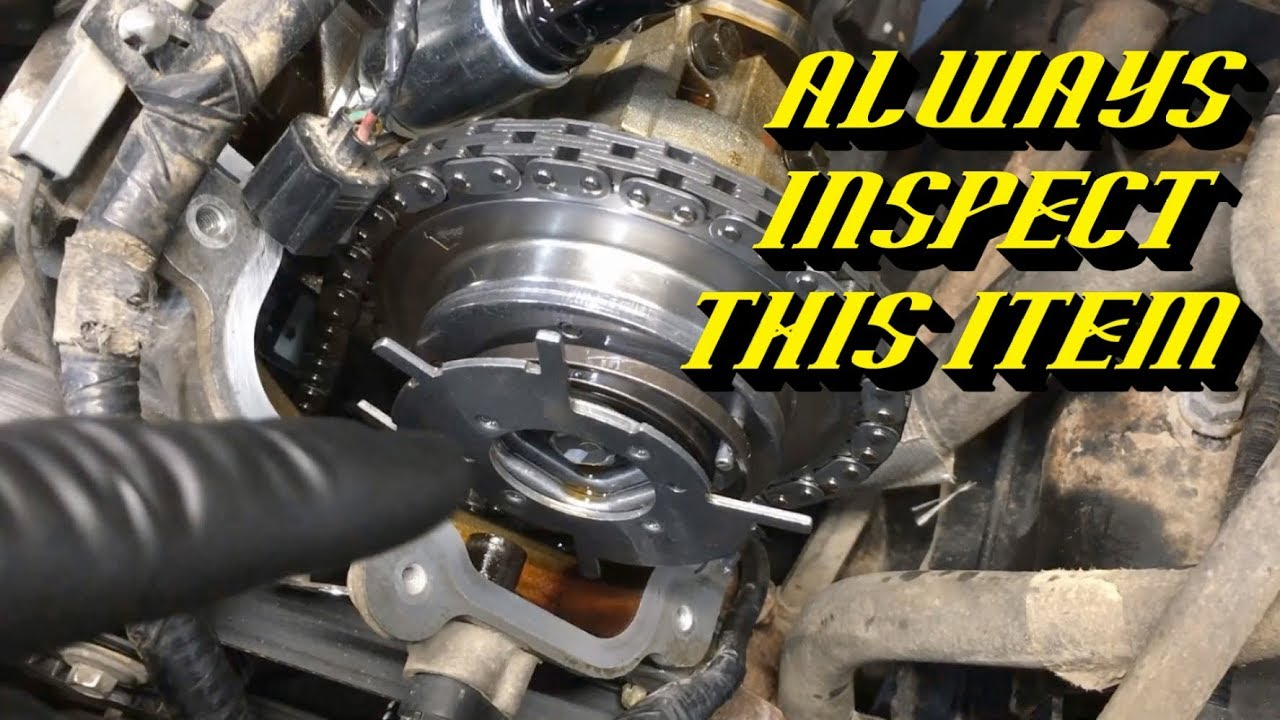 ford 5 4l 3v triton engine p0340 p0344 p0345 po349 always inspect these items first  [ 1280 x 720 Pixel ]