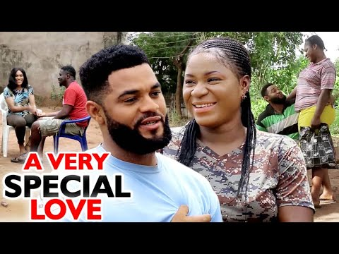 A VERY SPECIAL LOVE FULL MOVIE SEASON 1&2 - Destiny Etico 2020 Latest Nigerian Nollywood Movie