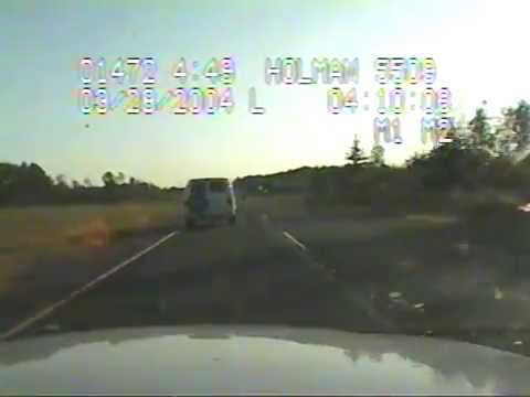 Minnesota deadliest police chase