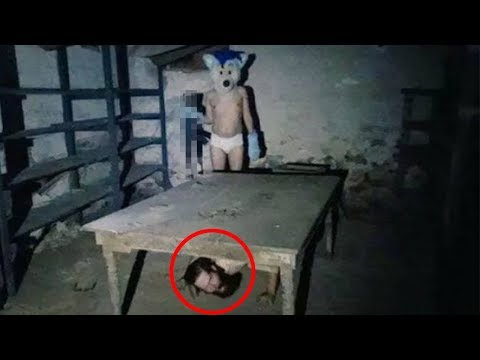 Top 15 Scary Dark Web Stories