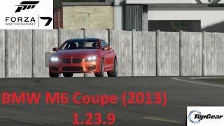 POWER LAP-BMW M6 Coupe (2013)