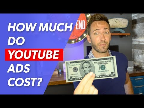 Youtube Ad Cost (& The Factors That Affect It)