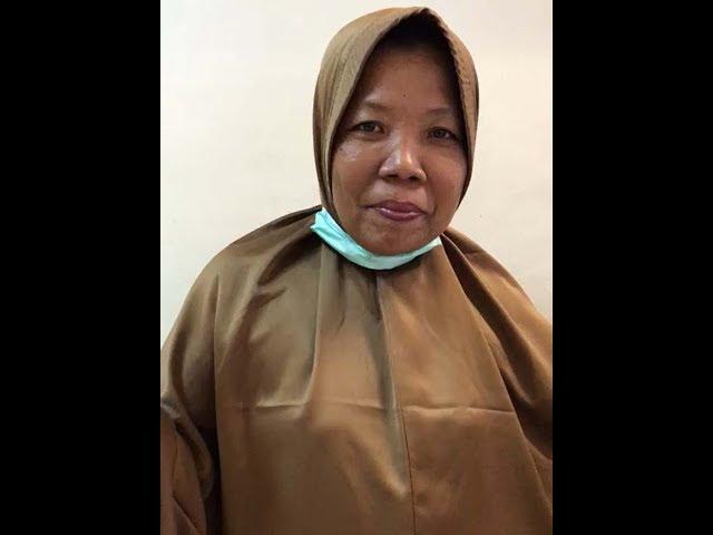 Ibu Murni, Guru MTS Tsanawiyah Palopo