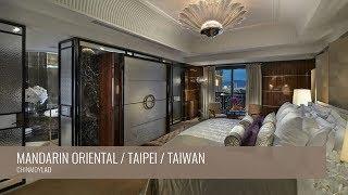 Mandarin Oriental Taipei