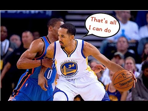 "NBA Players' ""Only"" Moves Compilation"