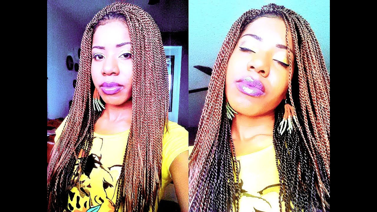 Crochet Braids Shhh Don T Tell Nobody Else Youtube
