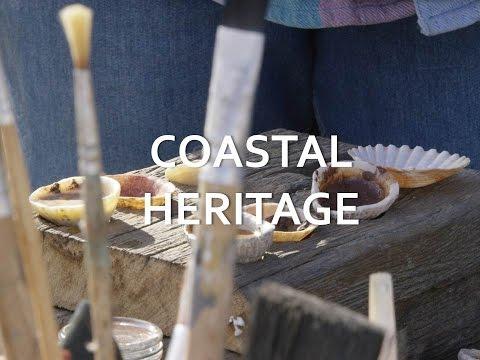 Coastal heritage - arts and culture on the North York Moors coast
