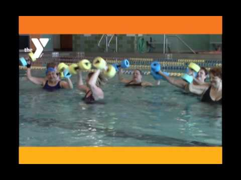 Family YMCA Of Greater Augusta Happy Video