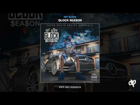 Key Glock - Really Rich (Prod. By Izze Tha Producer)