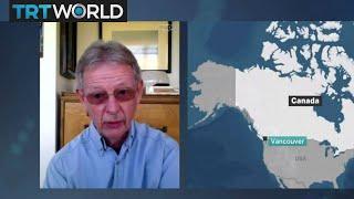 Qatar Diplomatic Dispute: Robert Springborg talks to TRT World