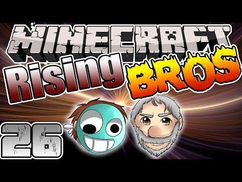 Rising Bros #26 - Rocco Siffredi