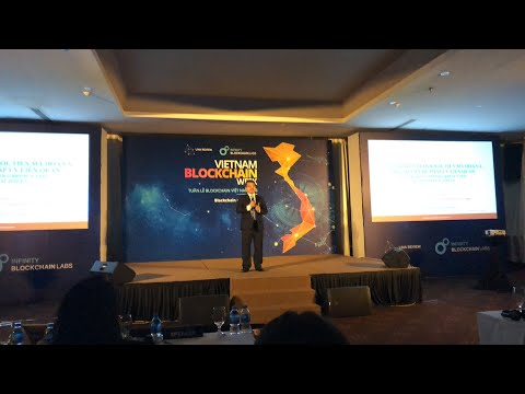 Blockchain CryptoCurrency and Related Legal Issues in Vietnam 🇻🇳