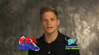 Kick Liver Disease with Shaun Suisham and the Community Liver Alliance