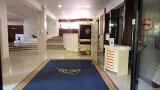 Видео обзор отеля Русь в Светлогорске Калининградской области