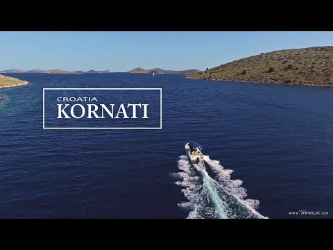 The Best of Kornati Island // CROATIA // Time Will See