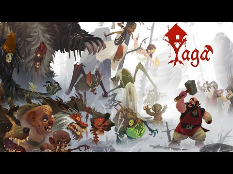 Did You See This Game? Part 19: Yaga |