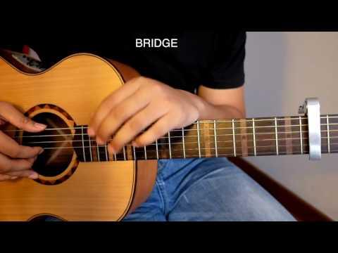 Adhitia Sofyan, GAZE : Tutorial Gitar.