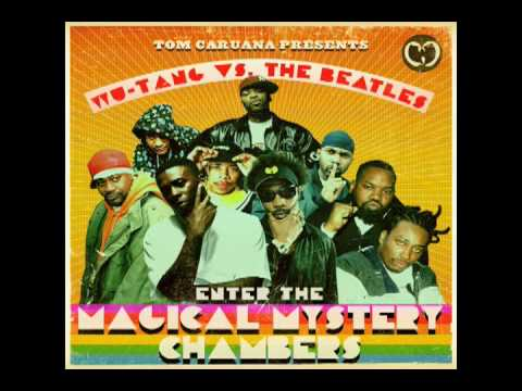 Wu-Tang Vs. The Beatles - Mighty Healthy