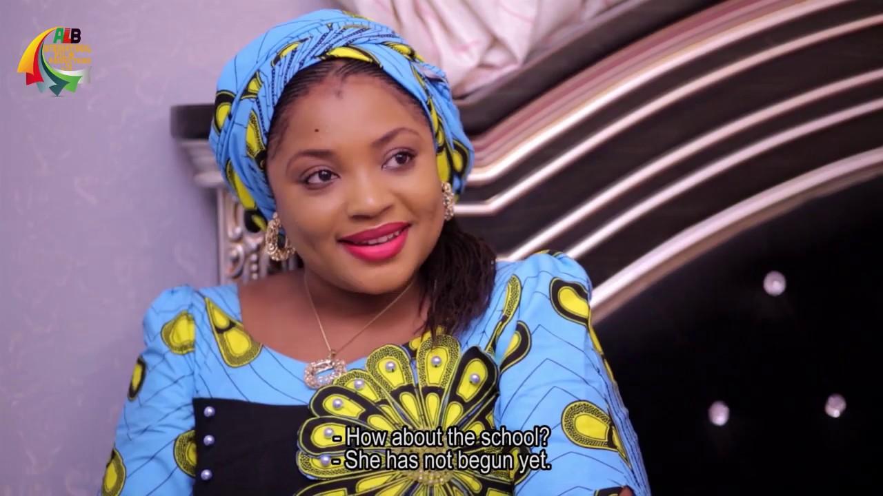 Download Daren Farko 2 New Hausa Movie