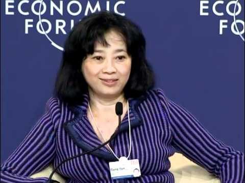Tianjin 2010 - WHAT IF: There is an emerging market crisis i