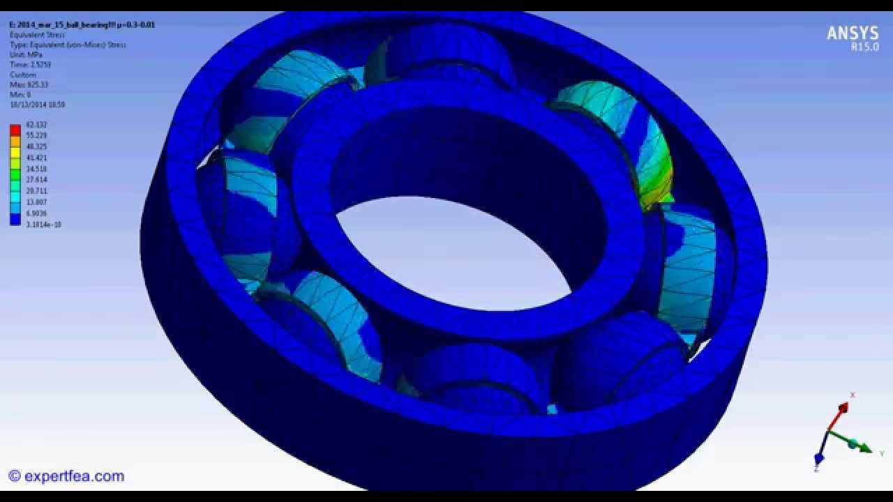 finite element simulations with ansys workbench 17 pdf free download