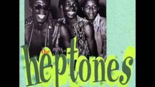 The Heptones (Anthony Ellis) - Please Be True