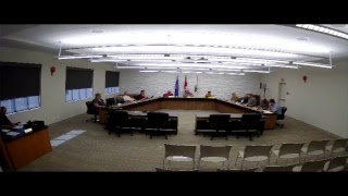 Town of Drumheller Regular Council Meeting of May 29, 2017