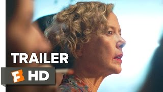 20th Century Women Official Trailer 1 (2016) - Annette Bening Movie