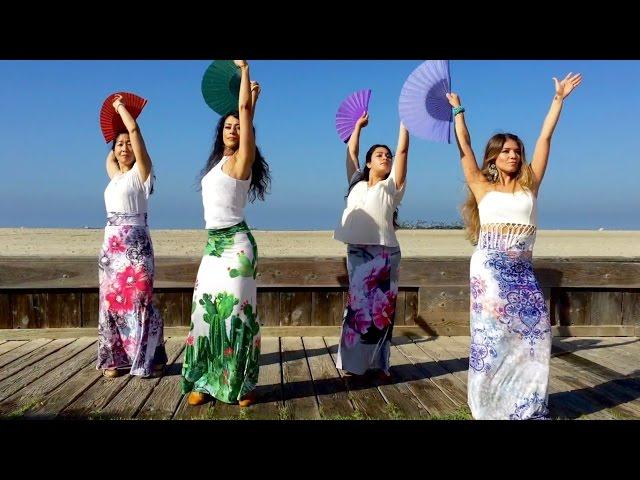 RosaMaria - Flamenco Dance
