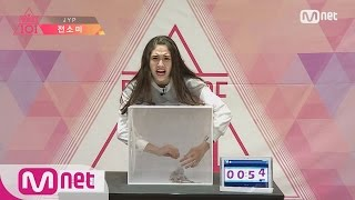 Video [Produce 101] JYP_Jeon So Mi @Hidden Box EP.01 20160122 download MP3, 3GP, MP4, WEBM, AVI, FLV Agustus 2017