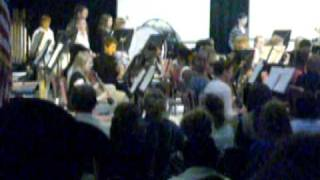 Cottage Grove Middle School 7th Grade Band