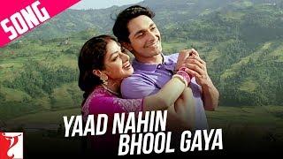 Yaad Nahin Bhool Gaya – Song – Lamhe
