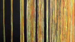 Jean Louis Murat cheyenne autumn, Franck Gervaise peintures de la Série des forêts cheyenne autumn