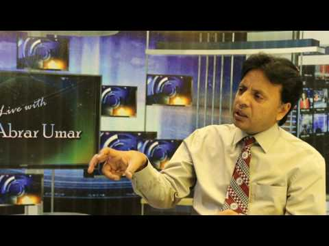 Psychology Today With Dr .Abrar Umar -Marital Issues-Part-2