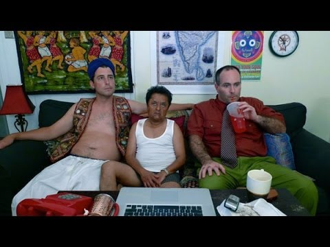 THE BALLAD OF SANDEEP  A Short Comedy Starring Deep Roy  Directed by Derek Frey HD