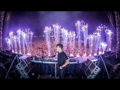 Alan Walker -  Faded (Martin Garrix Remix)