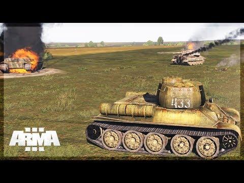 arma 3 ww2 mod