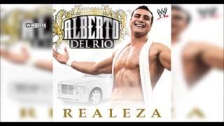 """WWE: """"Realeza"""" (Alberto Del Rio) [V1] Theme Song + AE (Arena Effect)"""